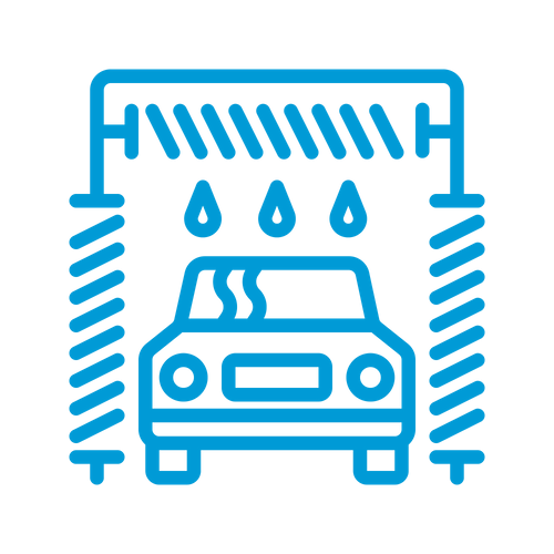 carwash icon